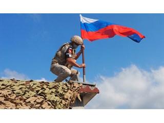 Психологическая травма: Американцы признали, что убегали от русских в Сирии