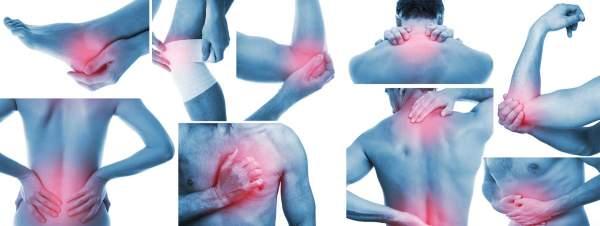 Апатия и слабость в мышцах? Осторожно, может быть у вас фибромиалгия