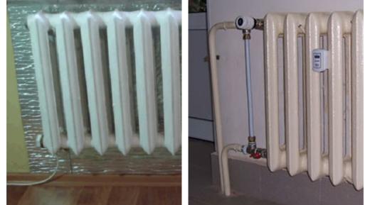 Делаем автономное отопление …