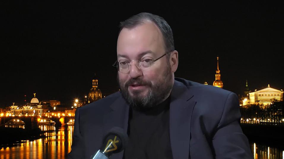 Белковскийнаш: он призвал Украину отказаться от Крыма