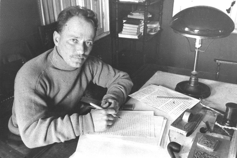 «Я перешел линию фронта»: каким СССР запомнился иностранному журналисту