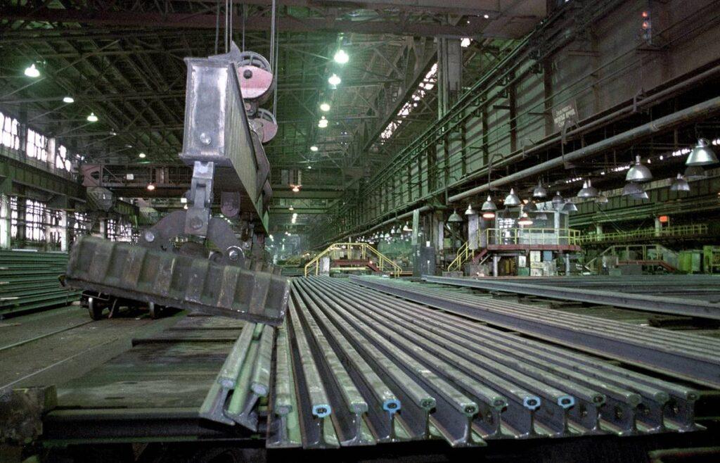 Россия получит 50 тысяч тонн рельсов от Казахстана Казахстан,РЖД,Россия,Сотрудничество,Экономика,Россия