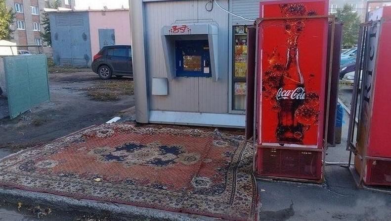 1. Предприниматели всегда стараются угодить клиентам россия, смешно, фото, юмор