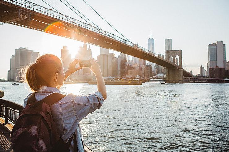 Правила путешествия в одиночку: как отдохнуть весело и безопасно