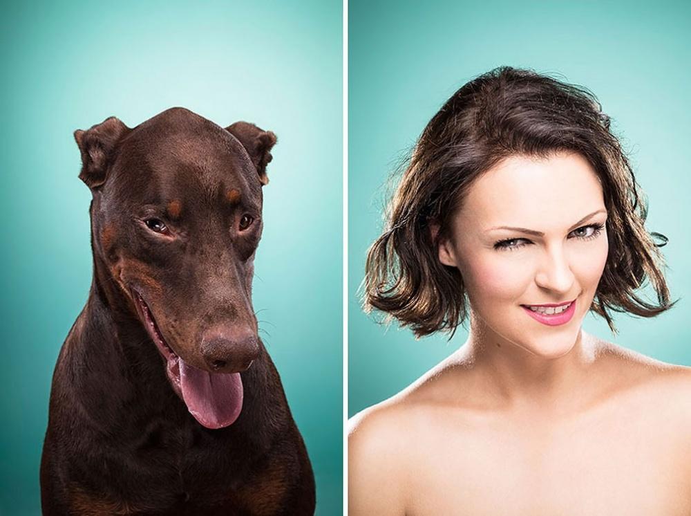 Сравнение людей и животных фото новосибирске женщина