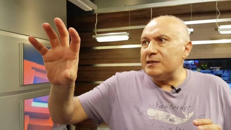 Прямая линия с Киевом. А почему не с Луганском? россия,украина