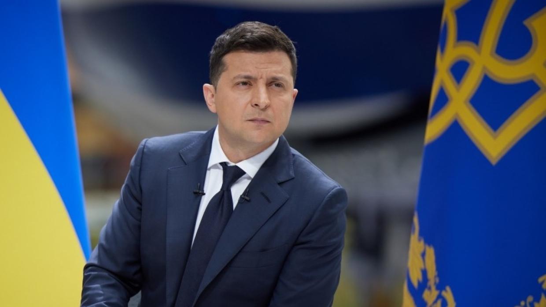 Байден и Зеленский обсудят «газовый вопрос». События дня Видео