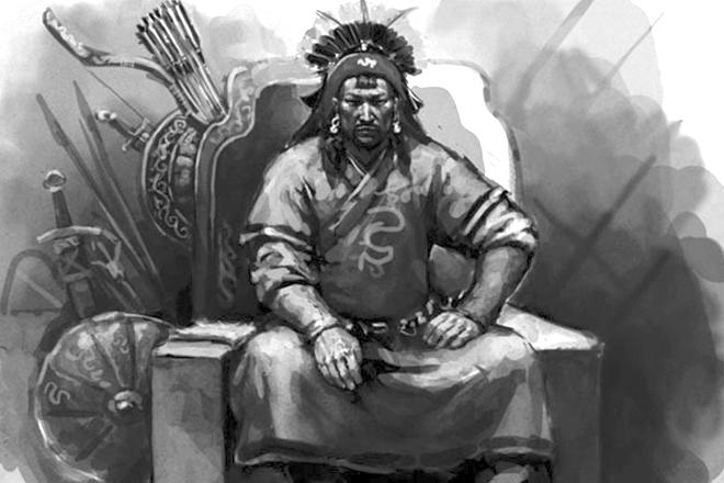 Жемчужины мудрости  Чингис-хана Отдых
