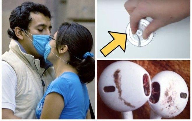 7 спасительных лайфхаков для тех, кто до дрожи боится микробов