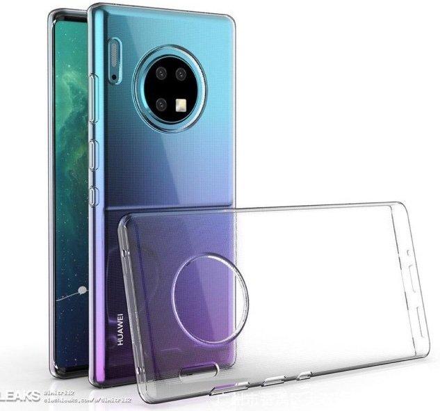 Совсем скоро. Топ-менеджер Huawei рассекретил точную дату анонса смартфонов Huawei Mate 30 новости,смартфон,статья,устройство