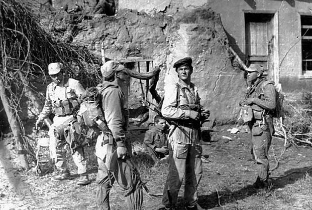 Отряд «Каскад»: как 23 спецназовца уничтожили 372 душмана в Афганистане