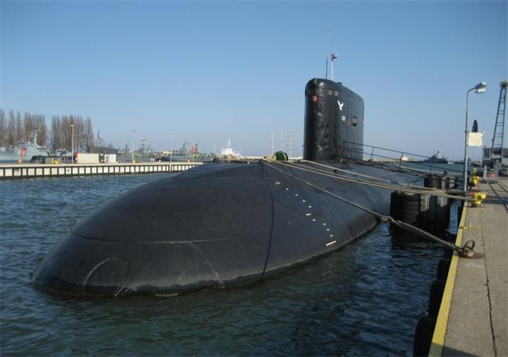 Подводные лодки Военно-морского флота России (дизель-электрические)