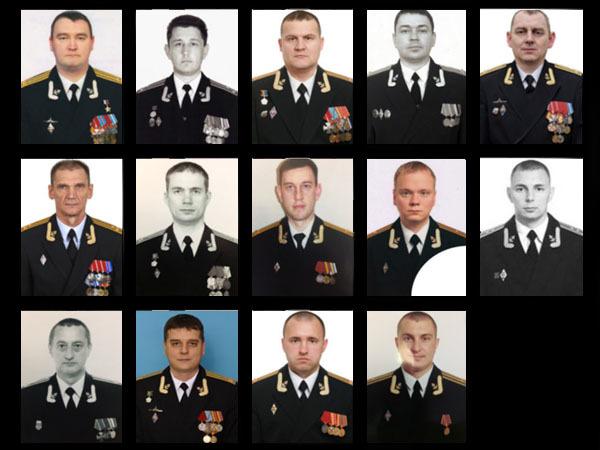 Тринадцать капитанов и военный врач. Кого будет хоронить Петербург