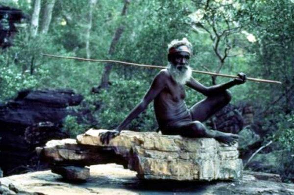 Гагуджу: удивительный народ, которого больше нет