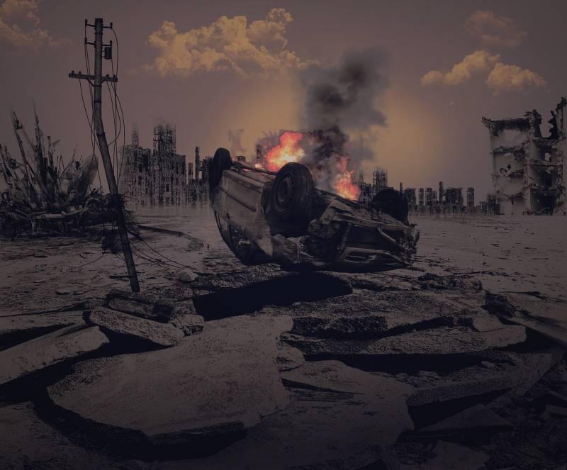 Почему Украина никогда не по…