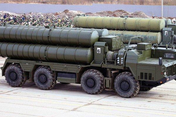 Турция объяснила США, почему покупает С-400 у России