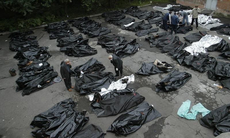 Кто заплатил за снос памятника русским солдатам в Адлере? Никогда не угадаете! россия
