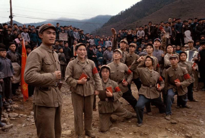 Неправильная сторона истории. К чему ведёт восхищение Китаем