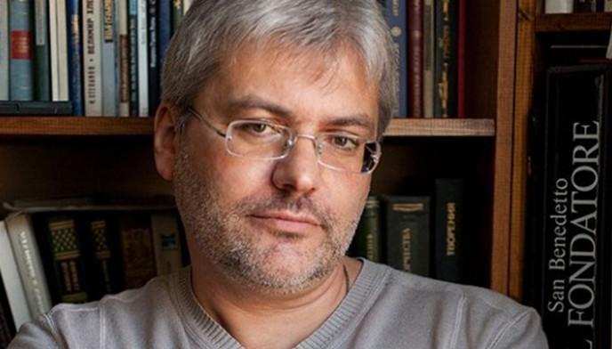 Евгений Водолазкин: «Грамотн…