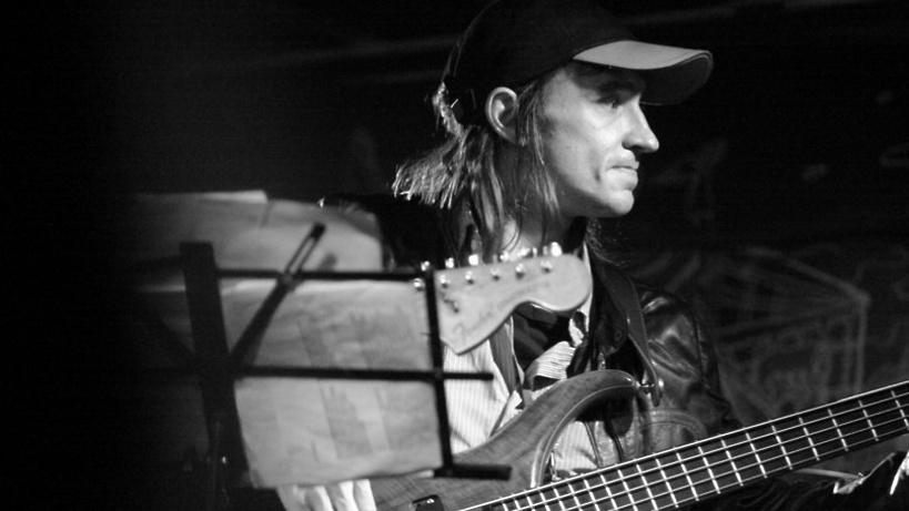 Бас‑гитарист Роман Гринев погиб в Москве
