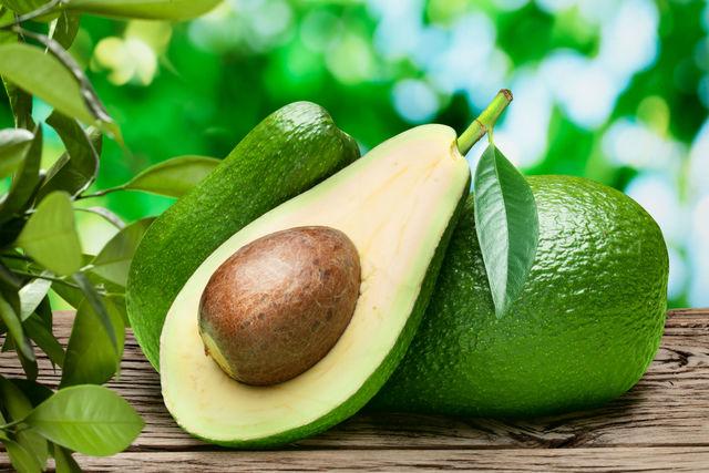 Авокадо ускоряет усваивание важных для сердца элементов: калия, магния, железа