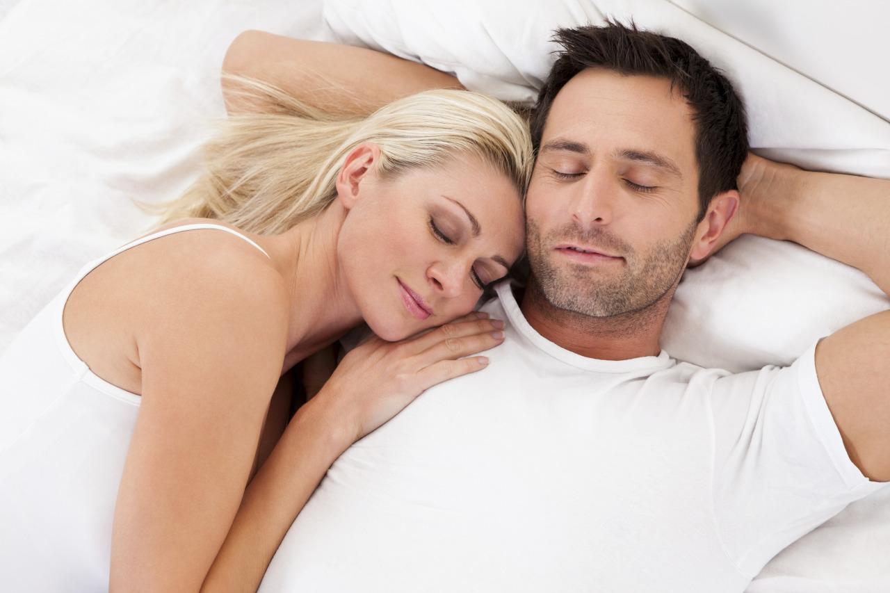 Ваши веки тяжелеют, на счёт три вы засыпаете