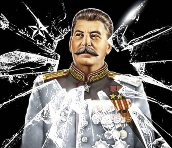 Кто в нынешней России ненавидит Сталина? Те же, кто ненавидят и ее народ