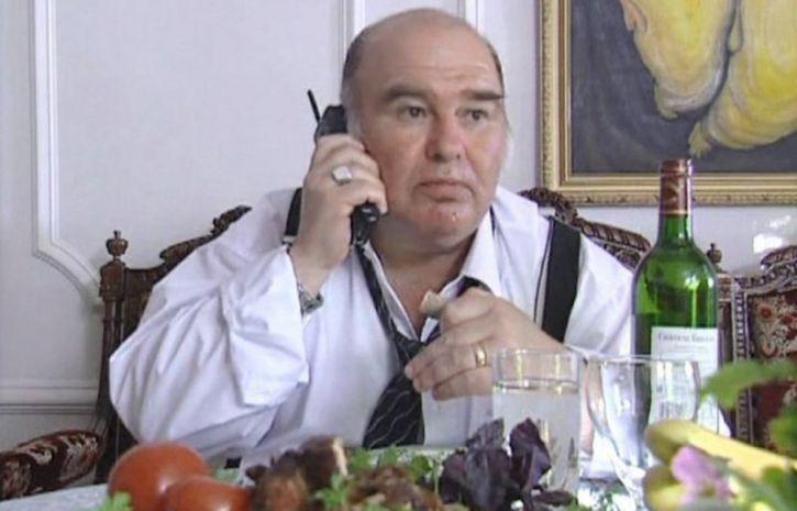 Скончался актер «Улиц разбитых фонарей» и «Бандитского Петербурга»