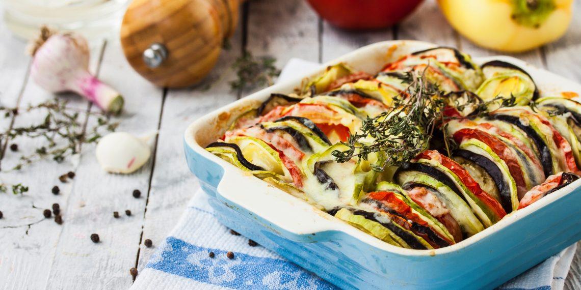12 необычных и очень вкусных блюд из баклажанов