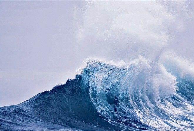 Что такое волны-убийцы, как они возникают...