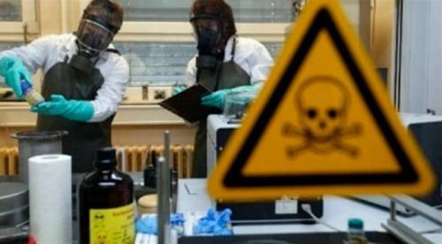 Третья мировая биологическая война