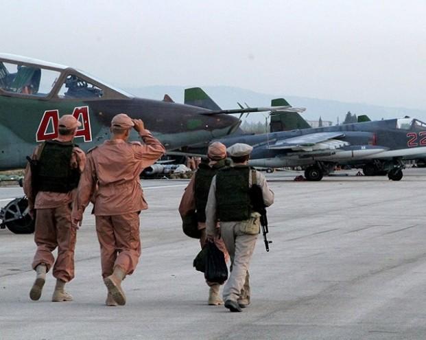 Россия готова уничтожить спецназ США