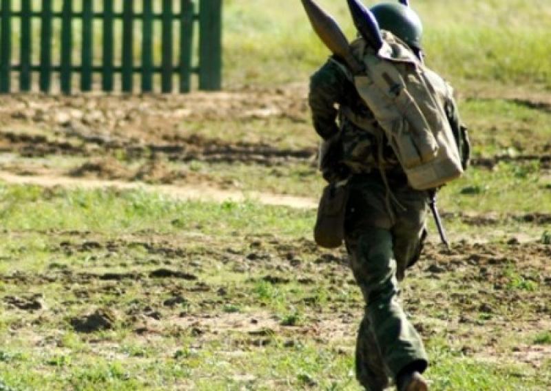 В течение сентября из ВСУ дезертировали 42 бойца – Безсонов