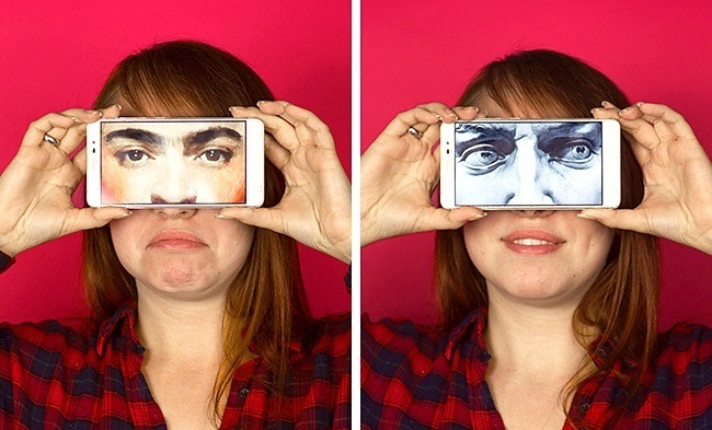 12 простейших трюков, которые сделают твои фото на смартфоне потрясающими!
