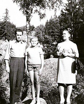 Юрий Стоянов: «Колхозники были рабами»