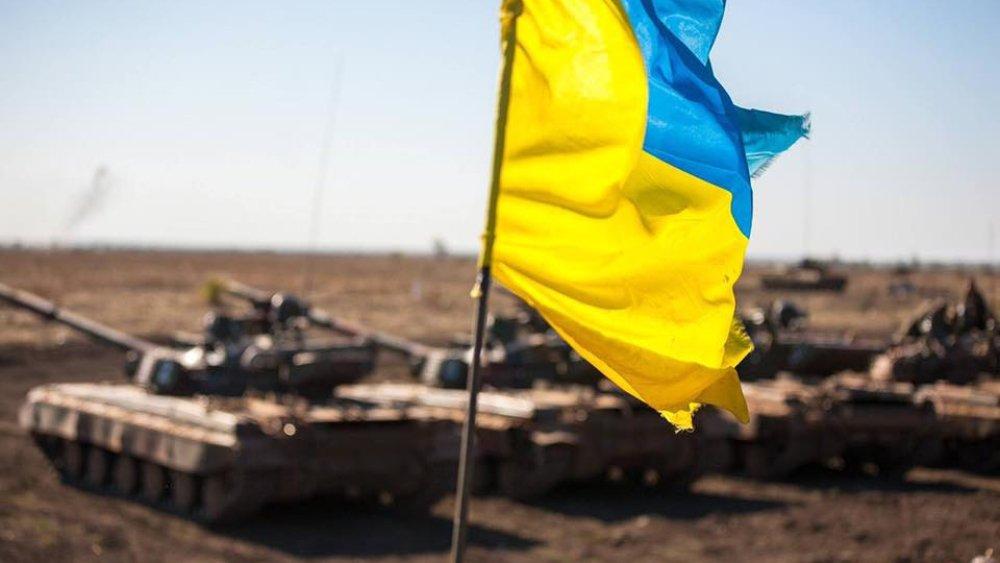 В Генштабе ВСУ заявили, что Украина готова к полномасштабной войне с Россией
