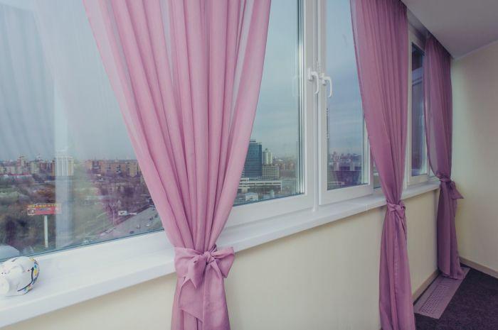 Хороший выбор для комнаты девочки и для романтических барышень.