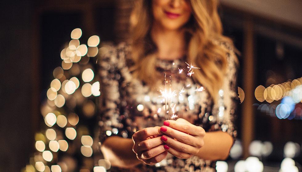 Почему новогодние обещания самому себе не выполняются – и как это исправить