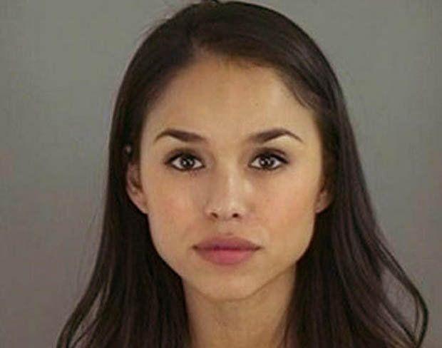 Снимки преступниц больше похожих на моделей девушки,красота,криминал