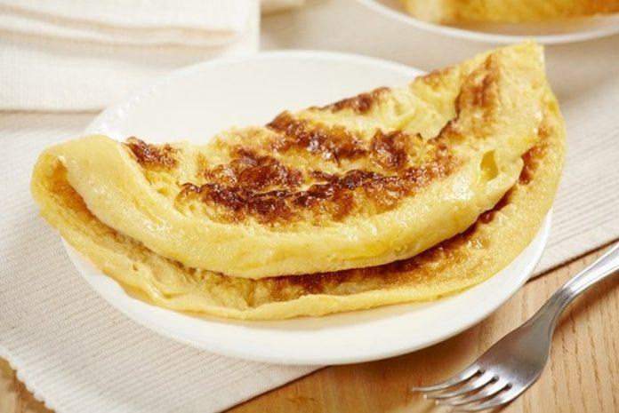 Омлет по-новому: идеальный и питательный завтрак на каждый день
