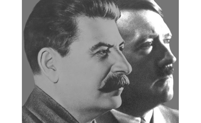 Путин рекомендовал запретить публично отождествлять роли СССР и Германии во Второй мировой