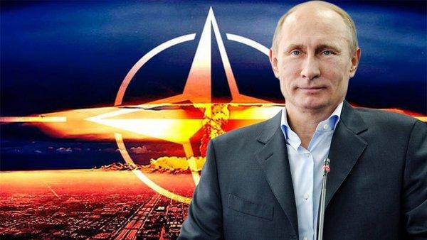 Россия собирает «стратегичес…