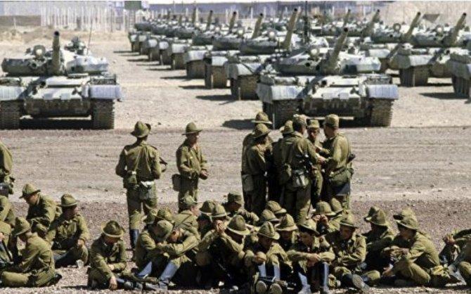 Афганистан захотел от России извинений за ввод советских войск
