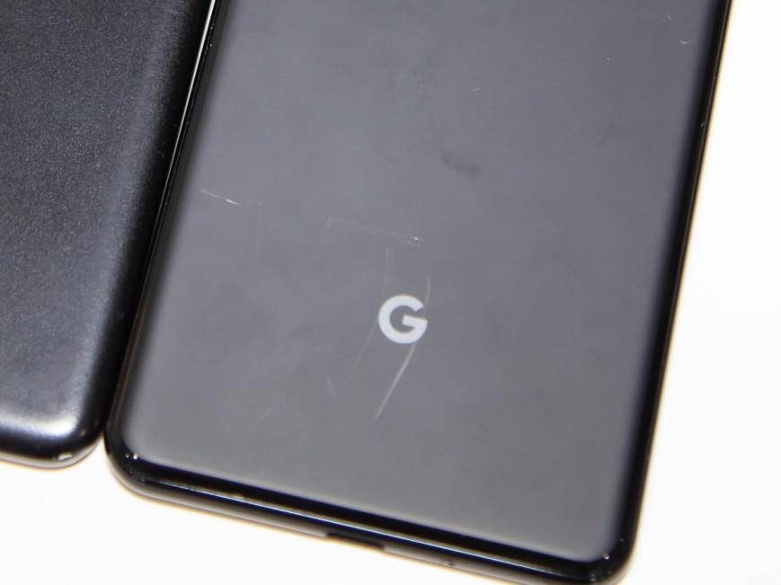 Журналисты сообщили о плохом качестве покраски новых Google Pixel 3 XL смартфон