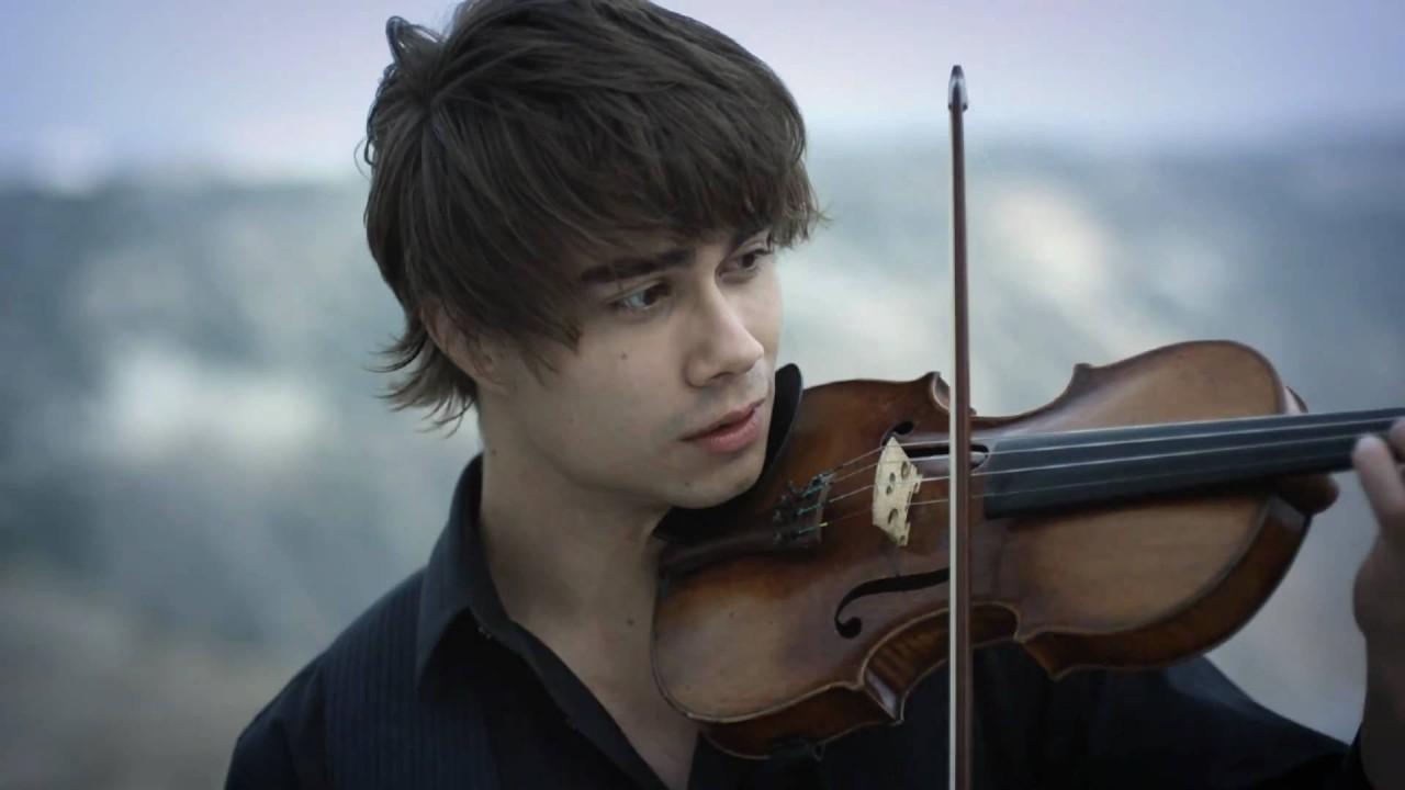 Александр Рыбак снова покоря…