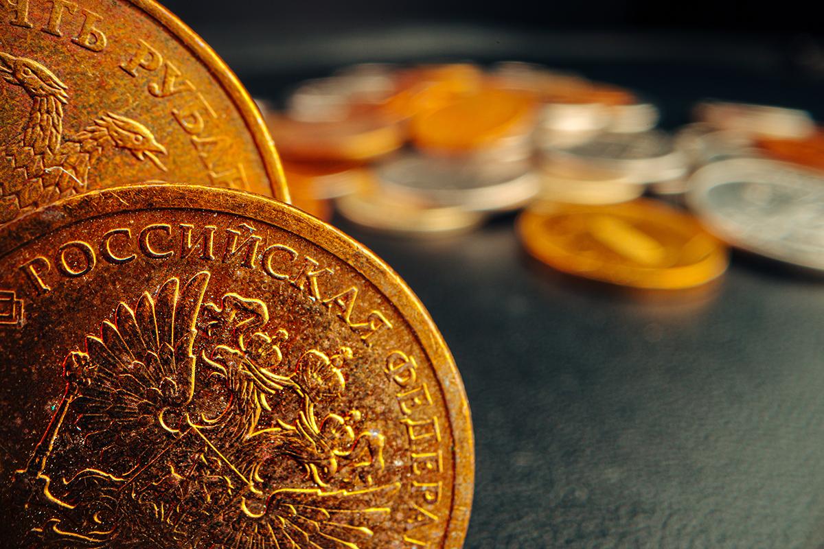Банкир предположил, когда в России исчезнут монеты