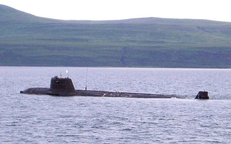На Украине объявили о причастности к гибели русских подводников