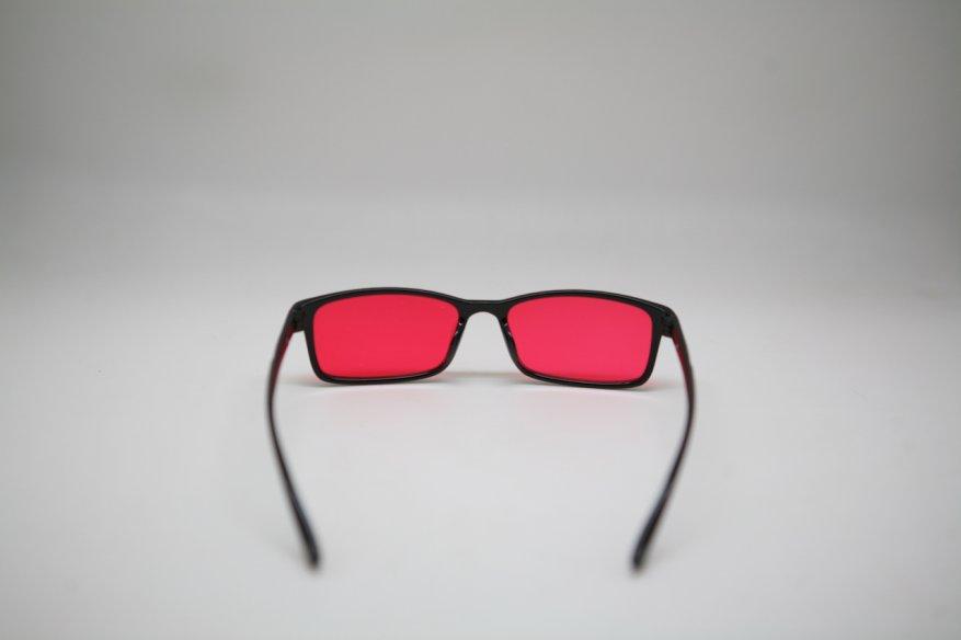 Очки для дальтоников: некоторые наблюдения дальтонизм,здоровье,зрение,очки для дальтоников,цветовая слепота