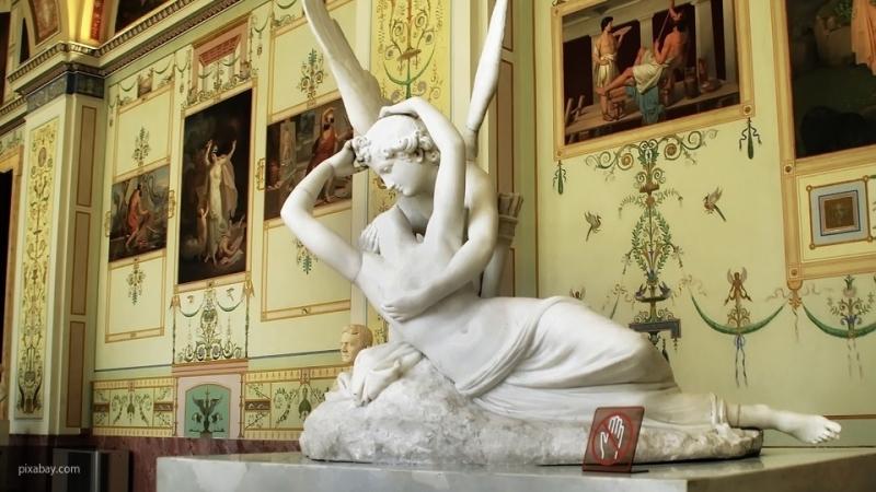 Минкульт составил список самых посещаемых государственных музеев в новогодние праздники