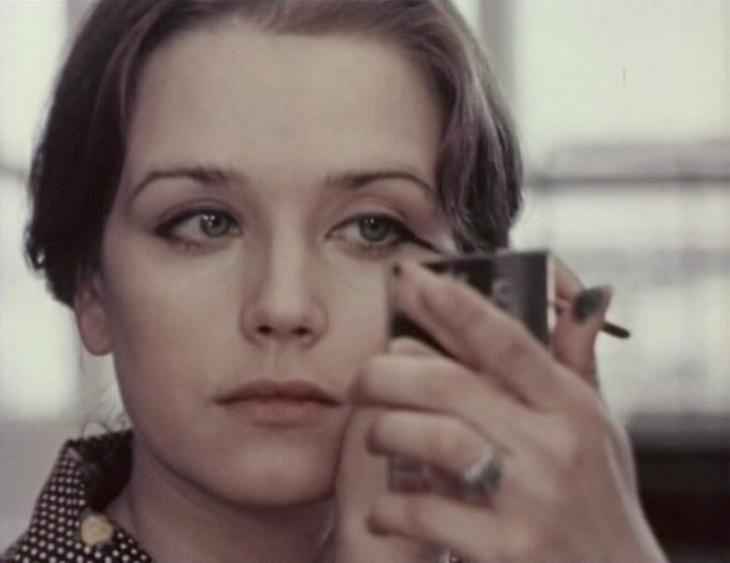 Ирине Алфёровой исполнилось 68 лет загадочность